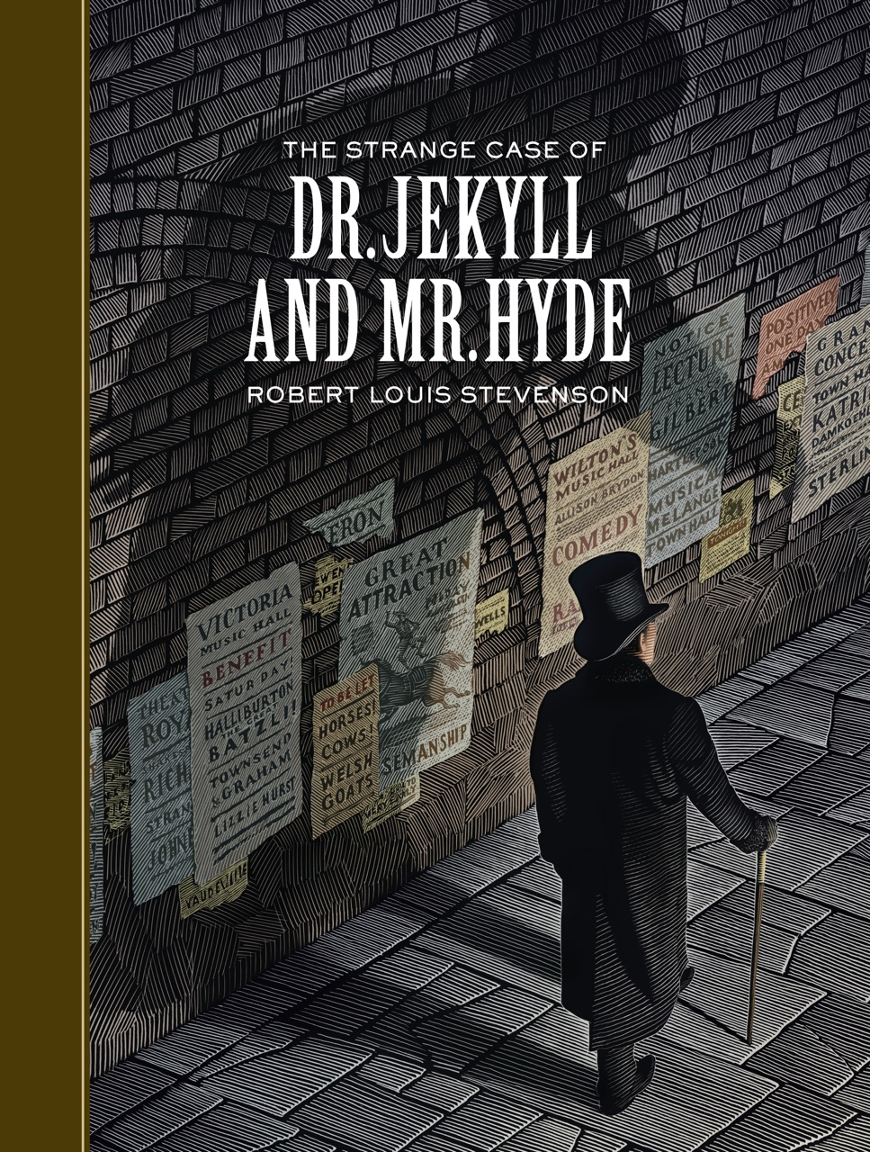 how does stevenson suggest both scientific peril and victorian hypocrisy in dr jekyll and mr hyde? e Dr jekyll what does the image suggest 'the strange case of dr jekyll and mr hyde' is one of stevenson's 'the strange case of dr jekyll and mr hyde.