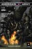M. Zachary Sherman, Scott R. Brooks, J Brown & Marshall Dillion - America's Army #7 - Make Ready  artwork