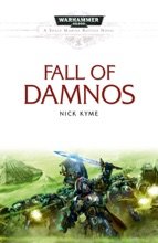 Fall Of Damnos