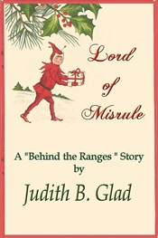 Download and Read Online Lord of Misrule