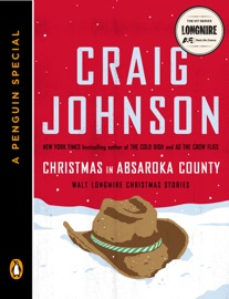 Christmas in Absaroka County PDF Download