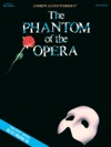 Phantom Of The Opera Songbook