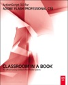 ActionScript 30 For Adobe Flash Professional CS5 Classroom In A Book