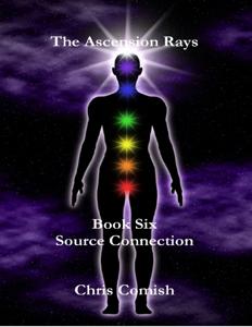 The Ascension Rays, Book Six Copertina del libro