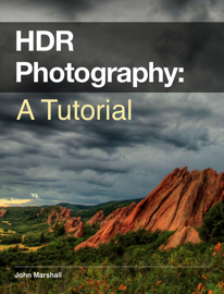 HDR Photography: A Tutorial book