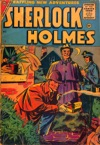Sherlock Holmes In The Final Curtain