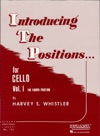 Introducing The Positions For Cello Music Instruction