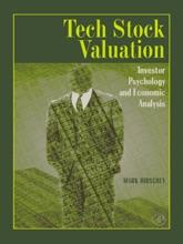 Tech Stock Valuation (Enhanced Edition)