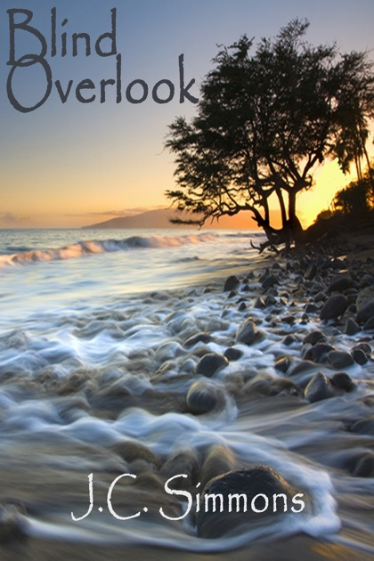Blind Overlook by JC Simmons on Apple Books