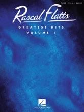 Rascal Flatts - Greatest Hits (Songbook)