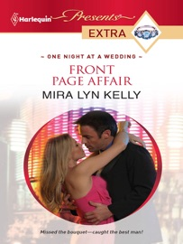 Front Page Affair - Mira Lyn Kelly