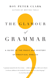 The Glamour of Grammar book