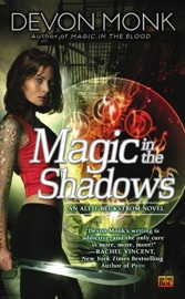 Magic in the Shadows PDF Download