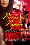 Pieces Of Paper A Short Story Set In Tokyo