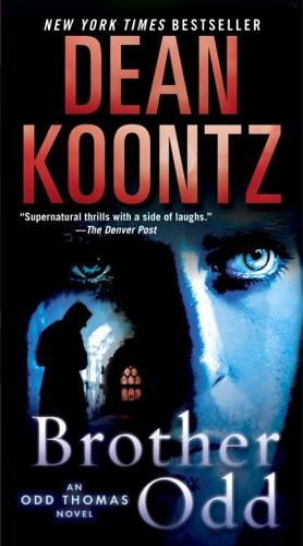 Dean Koontz - Brother Odd