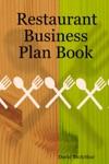 Restaurant Business Plan Book