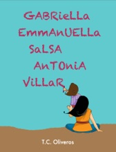 Gabriella Emmanuella Salsa Antonia Villar