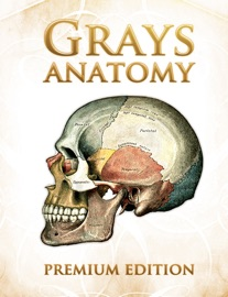 Grays Anatomy Premium Edition - Henry Gray