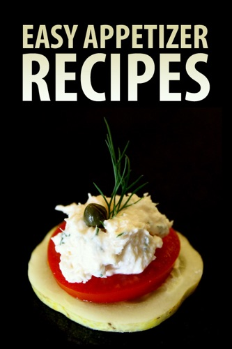 Authors and Editors of Instructables - Easy Appetizer Recipes