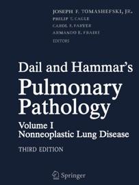 Dail And Hammar S Pulmonary Pathology