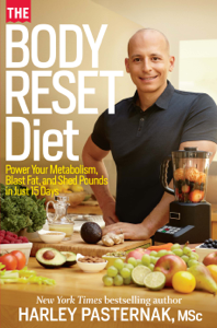 The Body Reset Diet Summary