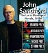 John Sandford Lucas Davenport Novels 16-20