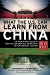 What The US Can Learn From China