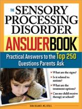 Sensory Processing Disorder Answer Book