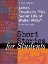 A Study Guide For James Thurbers The Secret Life Of Walter Mitty