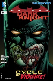 Batman: The Dark Knight (2011- ) #10 PDF Download
