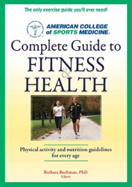 ACSMS COMPLETE GUIDE TO FITNESS & HEALTH