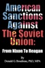 American Sanctions Against The Soviet Union