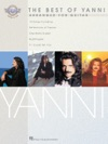 The Best Of Yanni Songbook