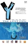 Y: The Last Man, Vol. 4: Safeword