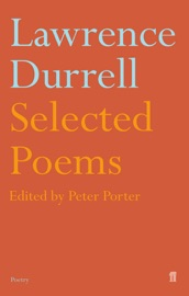 Selected Poems of Lawrence Durrell PDF Download