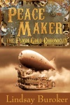 Peace Maker - The Flash Gold Chronicles