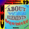 About Web Elements 19