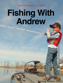 Fishing With Andrew book