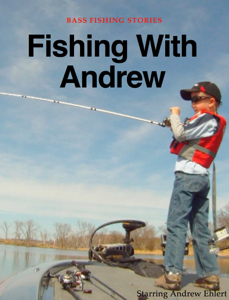 Fishing With Andrew Book Review