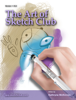 Kathryne McKinnon - The Art of Sketch Club  artwork