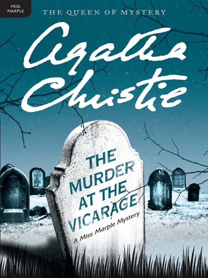 The Murder At The Vicarage By Agatha Christie Pdf Download