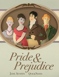Pride and Prejudice - Jane Austen & Mahalo.com Book