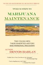The Twelve Steps To Marijuana Maintenance