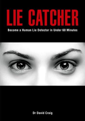 David Craig - Lie Catcher