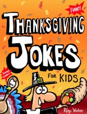Thanksgiving Jokes for Kids