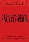 Asian Horror Encyclopedia