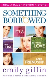 Something Borrowed (Enhanced Edition) PDF Download