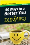 50 Ways To A Better You For Dummies  Mini Edition