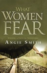 What Women Fear