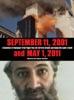 September 11, 2001 And May 1, 2011